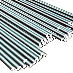 Carbon Steel Round Bars from SIMON STEEL INDIA
