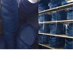 """26 """" PLASTIC END CAPS FOR PIPE  ( 26 INCH ) from AL BARSHAA PLASTIC PRODUCT COMPANY LLC"""