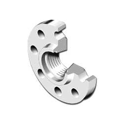 Threaded Flanges from SIMON STEEL INDIA