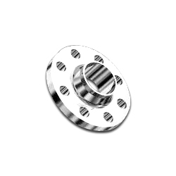 DIN Flanges from SIMON STEEL INDIA