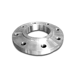 Screwed Flanges from SIMON STEEL INDIA