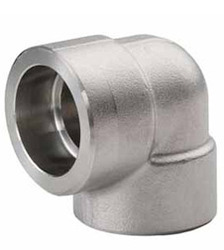 Astm A182 F316 Elbow  from SIMON STEEL INDIA