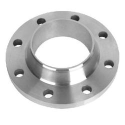 Weld Neck Flanges (WNRF Flange)  from SIMON STEEL INDIA