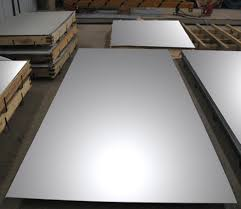 Stainless Steel Plates from SIMON STEEL INDIA