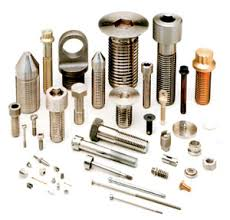 Fasteners from SIMON STEEL INDIA