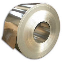 Stainless Steel Coil from SIMON STEEL INDIA