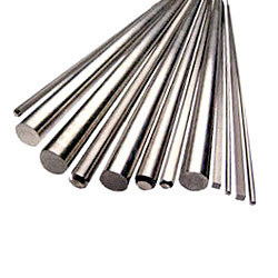 Stainless Steel 316 Round Bars from SIMON STEEL INDIA