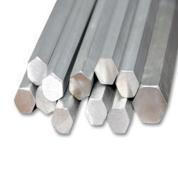 Hex Bars from SIMON STEEL INDIA