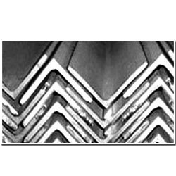 Stainless Steel 316 Angles from SIMON STEEL INDIA