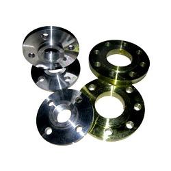 Titanium Gr.2 Flanges from SIMON STEEL INDIA