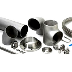 UNS 31803 Duplex Steel Fittings from SIMON STEEL INDIA