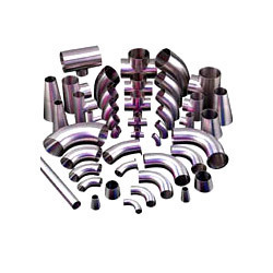 Inconel 625 Fittings from SIMON STEEL INDIA