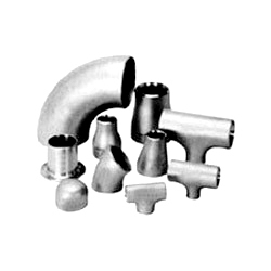 Monel Fittings from SIMON STEEL INDIA