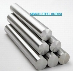 Monel 500 Round Bar from SIMON STEEL INDIA