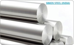 Monel 400 Round Bar from SIMON STEEL INDIA