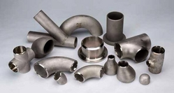 Stainless Steel 304H Butt weld Fittings from SIMON STEEL INDIA
