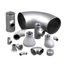 Stainless Steel 316L Butt weld Fittings from SIMON STEEL INDIA
