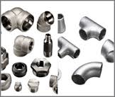Stainless Steel 316H Butt weld Fittings from SIMON STEEL INDIA