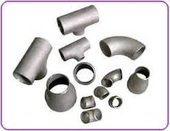 Stainless Steel 321 Butt weld Fittings from SIMON STEEL INDIA