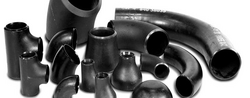 Carbon Steel & Alloy Steel Buttweld Fittings from SIMON STEEL INDIA