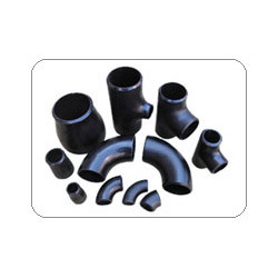 High Nickel Alloy Steel Buttweld Fittings from SIMON STEEL INDIA
