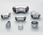 Welded Buttweld Fittings from SIMON STEEL INDIA