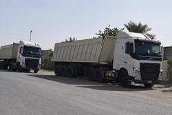 Road Base (0-37)crushed In UAE