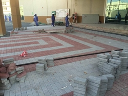 Stone Fixing Company In  UAE from DUCON BUILDING MATERIALS LLC
