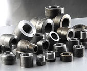 Carbon Steel & Alloy Steel Forged Fittings from SIMON STEEL INDIA
