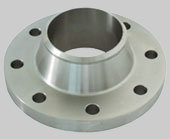Weld-Neck Flanges from SIMON STEEL INDIA