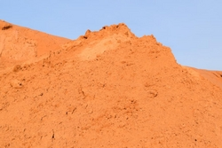 Dune Sand in UAE from DUCON BUILDING MATERIALS LLC