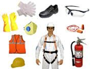SAFETY EQUIPMENT AND CLOTHING IN UAE from ATLAS AL SHARQ TRADING ESTABLISHMENT