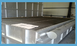 Air Pre Heaters(APH) from SOUTH ASIA METAL & ALLOYS