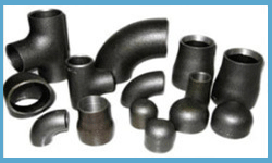 Alloy Steel Buttweld Fittings from SOUTH ASIA METAL & ALLOYS