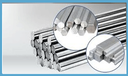 Bar & Hex Bar  from SOUTH ASIA METAL & ALLOYS
