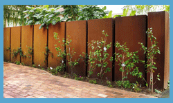Corten Steel from SOUTH ASIA METAL & ALLOYS