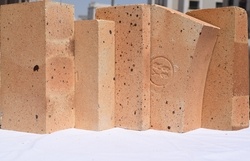 Fire Bricks Supplier in UAE from DUCON BUILDING MATERIALS LLC