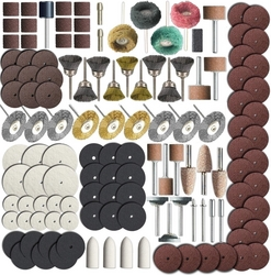Grinding & Polishing Accessories from EXCEL TRADING COMPANY - L L C