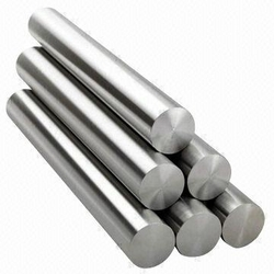 Stainless & Duplex Steel Bar from MAHIMA STEELS