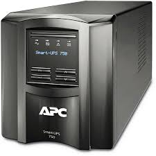 APC/UPS - Battery Backup & Power Supplies uae from WORLD WIDE DISTRIBUTION FZE