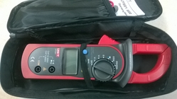 Digital Handheld Clamp Multimeter Tester dubai from WORLD WIDE DISTRIBUTION FZE