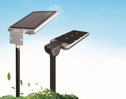 Solar Street Light Suppliers In Uae