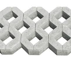 Grass Paver supplier in Dubai from DUCON BUILDING MATERIALS LLC
