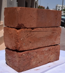 Indian Red Clay Bricks Supplier in UAE