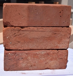 Red Clay Bricks Supplier in Dubai from DUCON BUILDING MATERIALS LLC