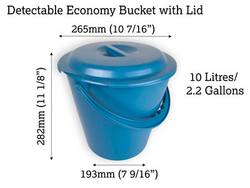 Food Grade Bucket from NOVA GREEN GENERAL TRADING LLC
