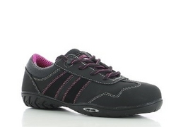 SAFETY SHOES LADIES -SAFETY JOGGER  from GULF SAFETY EQUIPS TRADING LLC