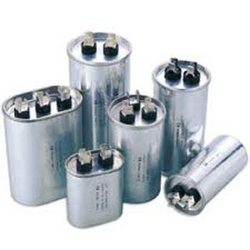 Air Condition Capacitor from CLEAR WAY BUILDING MATERIALS TRADING