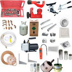 AIR CONDITION ACCESSORIES from CLEAR WAY BUILDING MATERIALS TRADING