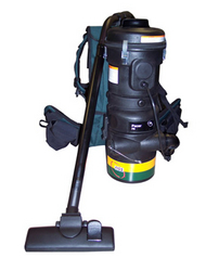 BACK PACK VACUUM IN DUBAI from AL SAYEGH TRADING CO LLC